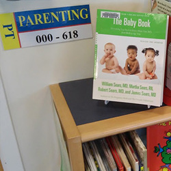 Parent Teacher Books