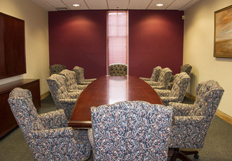 Trustees meeting Room.