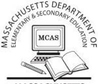 Massachusetts Department of Elementary and Secondary Education logo