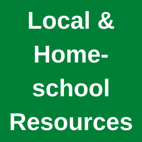 Local Resources & Info